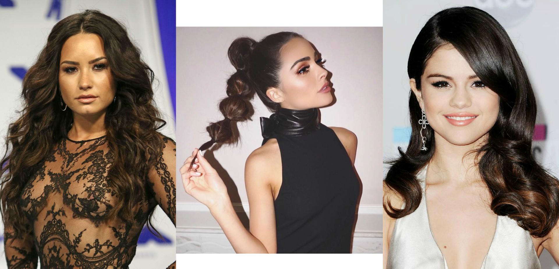 15 Coafuri Pentru Revelionul 2018 Care Te Vor Inspira Glamourro